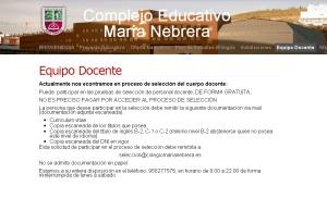 María Nebrera gratuito copia