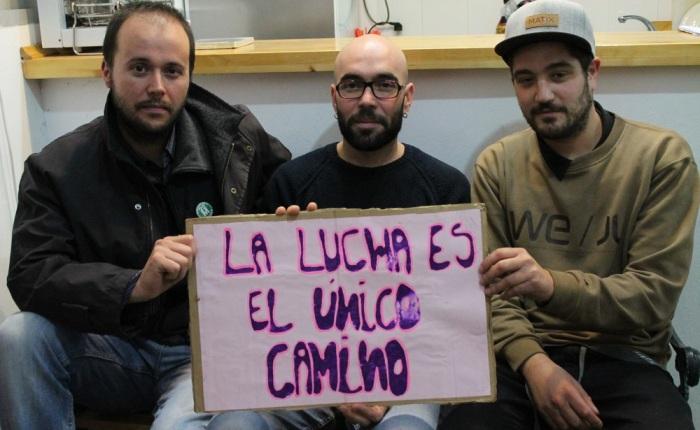 Archivada la causa de Jardines Alberto contra los trabajadores despedidos (O el fracaso de un nuevo ataque de la patronal hostelera contra la libertadsindical)