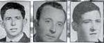 En recuerdo de los tres obreros asesinados en la Huelga del70.
