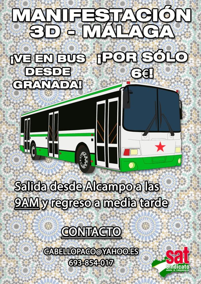 Autobuses Granada