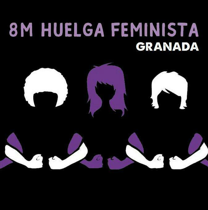 El SAT ante la Huelga Feminista del 8 demarzo.