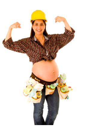 trabajadora-embarazada