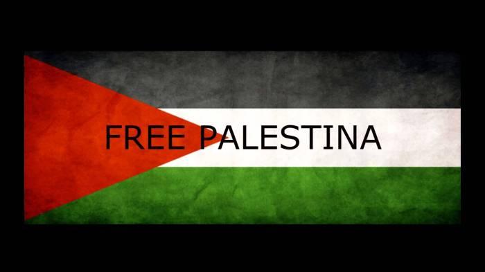 Jornada por la liberación de Palestina – jueves 17 de mayo.( 17:00 – 20:30horas)