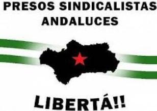 ¡Libertad para Fran Molero!  El miércoles 30 de mayo a las 11 horas nos concentramos en la cárcel deArchidona.