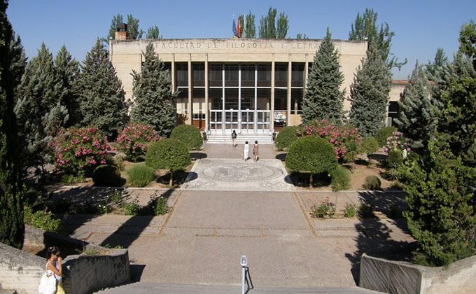 Candidatura de Personal Docente e Investigador (PDI) en las elecciones de representantes a las Juntas de Facultad y Escuela en la Universidad deGranada.