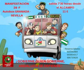 Autobús 28 F(1)
