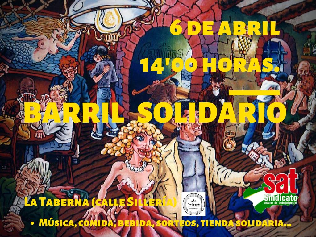 Barril solidario 6 de abril(1)