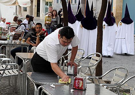 HOSTELERÍA: En Semana Santa también tienesderechos.