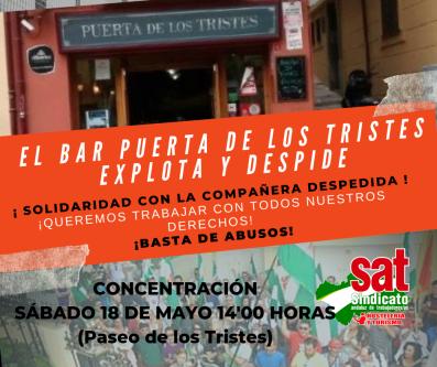 PUERTA DE LOS TRISTES(2)