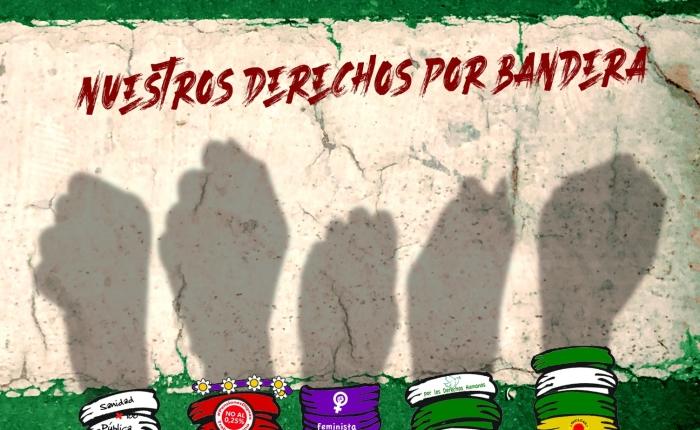 EL SAT DE GRANADA ANTE EL DÍA NACIONAL DE ANDALUCÍA. Llamamiento a la manifestación del domingo 1 de diciembre enCórdoba.