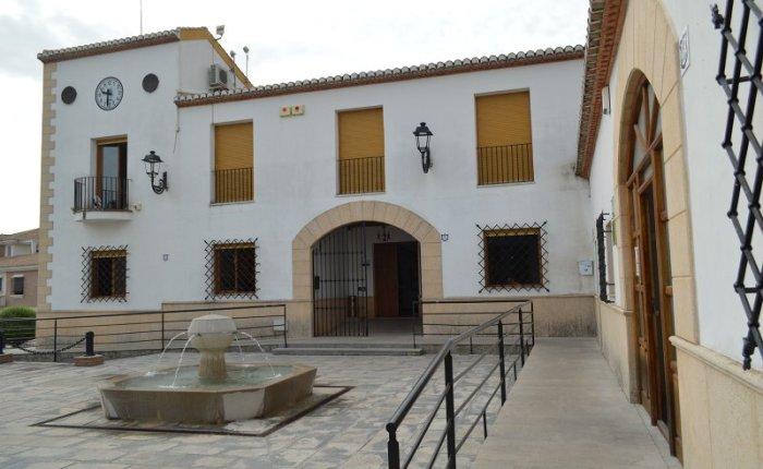 El SAT firma un acuerdo de colaboración con el Ayuntamiento deLáchar.