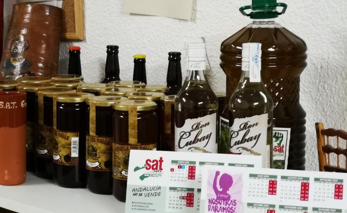 TIENDA SAT: tus suministros durante el Estado deAlarma