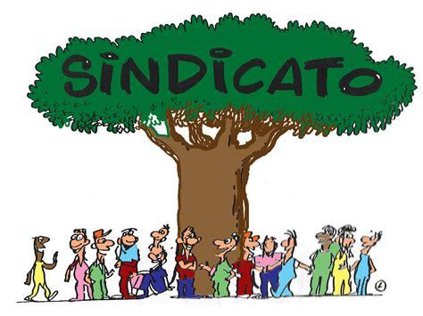sindicato árbol