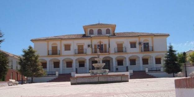 Ayuntamiento de Chimeneas