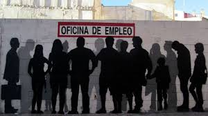 """Otro pacto social en plena crisis: """"el acuerdo social en defensa delempleo""""."""