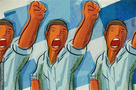 Ocupada la Delegación de Turismo para exigir la readmisión de una trabajadoradespedida.