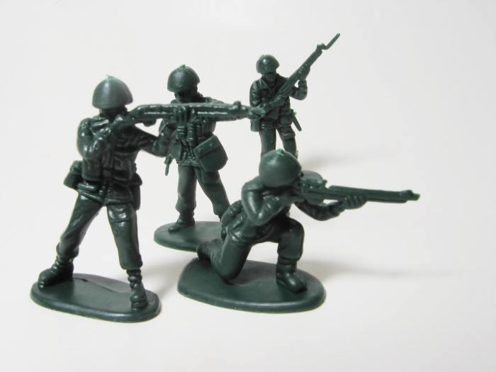 soldaditos 4