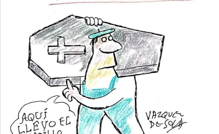 Vuelta al trabajo de determinados sectores (lunes 13 de abril). Trabaja seguro y defiende tusalud.