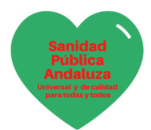 LA FUNDAMENTAL DEFENSA DE LA SANIDAD PÚBLICA YANDALUZA.
