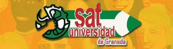 EL SAT-UGR , CON MOTIVO DE LA SUSPENSIÓN DE LAS CLASES EN LA UGR POR DECISIÓN DE LA JUNTA DEANDALUCÍA