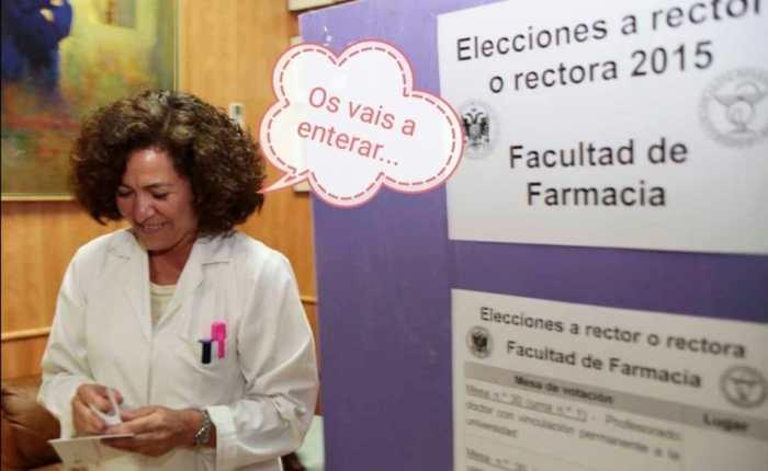 La UGR desaloja a sus docentes de losdespachos.