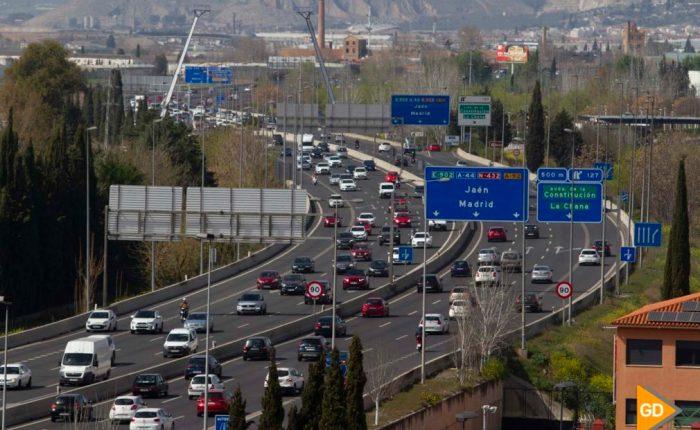 El SAT de Granada ante las medidas excepcionales y la pandemia del Covid19.