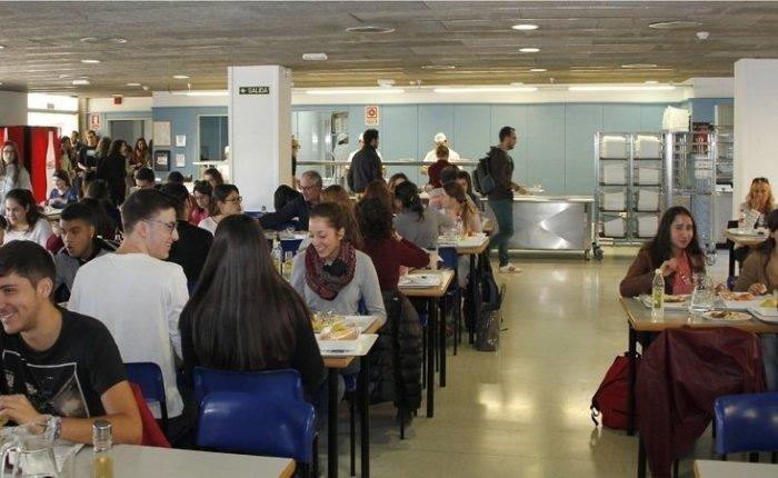 CTI – SAT denuncian el cierre arbitrario de cafeterías y comedores en laUGR