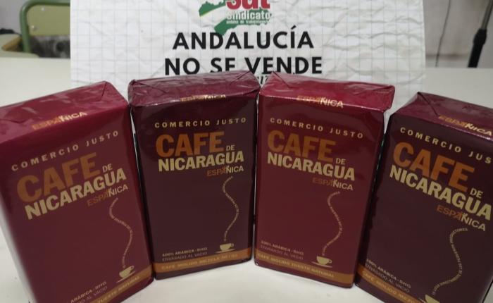 Café solidario de Nicaragua (TiendaSAT)