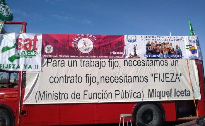 EN APOYO DE LAS CARAVANAS CONTRA ELABUSO.