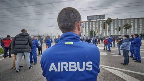 ¡¡AIRBUS Puerto Real, no se cierra!! Concentración enGranada.