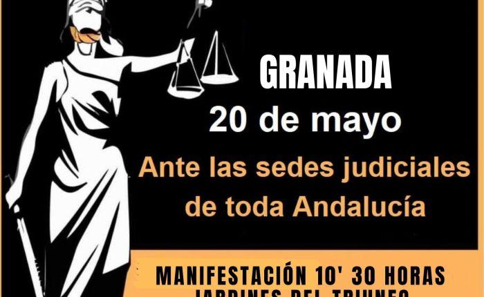 """""""¿Justicia justa? Si la justicia no es rápida, no esjusticia»"""