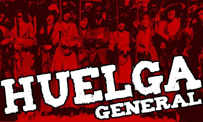 Huelga 18 de junio: POR LA FIJEZA DEL PERSONAL EN ABUSO DETEMPORALIDAD